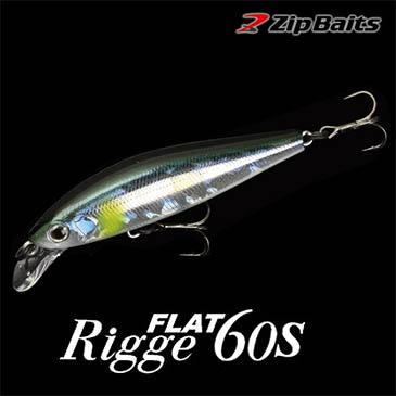 집베이트 Rigge FLAT 60S (릿지 플랫 60S)